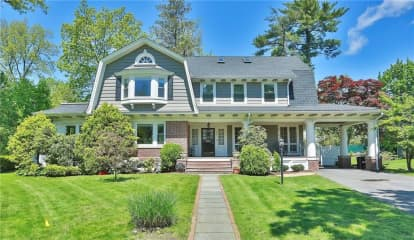 214 Forest Avenue, New Rochelle, NY 10804
