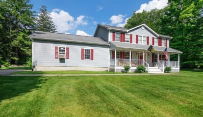 600 Oscawana Lake Road, Putnam Valley, NY 10579
