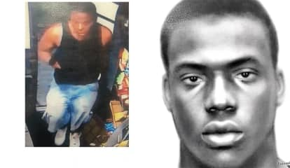 SEEN HIM? Cliffside Park Police Release Images Of Assailant Who Stabbed, Beat Borough Resident