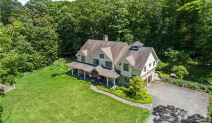 115 Oscawana Heights Road, Putnam Valley, NY 10579