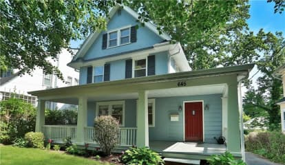 645 Lafayette Avenue, Mount Vernon, NY 10552