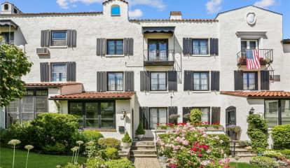 3 Park Avenue Terrace, Bronxville, NY 10708