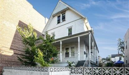 12-14 Parker Street, Port Chester, NY 10573