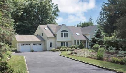 1 Hickory Kingdom Road, Bedford, NY 10506