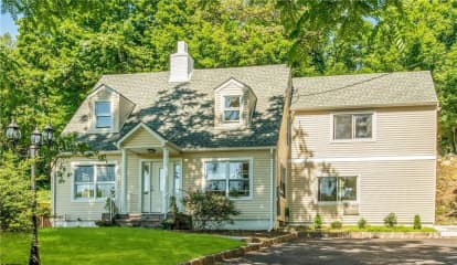 449 Central Park Avenue, Scarsdale, NY 10583