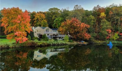 1 Indian Trail, Armonk, NY 10504