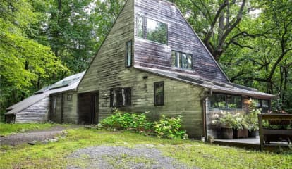 391 West Dover Road, Pawling, NY 12564