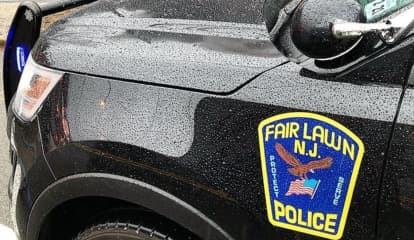 Fair Lawn PD: Overdose Victim Revived, Uncooperative House Guest Arrested