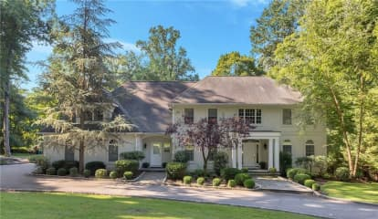 12 Blackberry Hill Road, Katonah, NY 10536