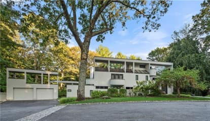 10 Beech Hill Lane, Pound Ridge, NY 10576