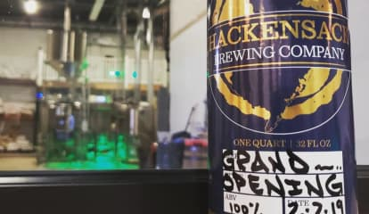 Hackensack's Newest Brewery Will Preserve Essence Of City During Redevelopment