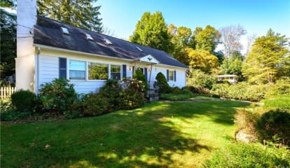 25 Gilbert Street, South Salem, NY 10590