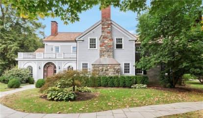 654 Guard Hill Road, Bedford, NY 10506