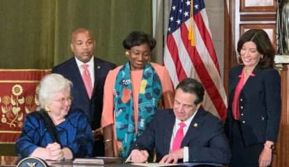 New Protections For Abortion Rights Enacted In New York
