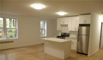 1 Hawley Terrace Unit: 4G, Yonkers, NY 10701