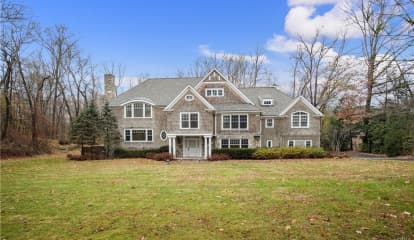 41 Evergreen Row, Armonk, NY 10504
