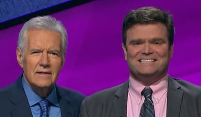 TONIGHT: Returning 'Jeopardy!' Champion (With $76G Already) Is Wyckoff Native