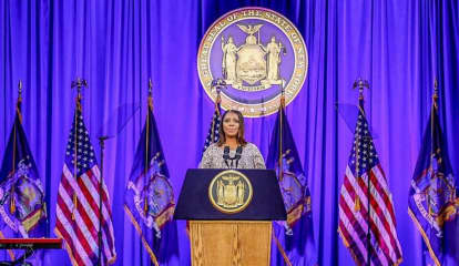 NY Attorney General To Make 'Major National Announcement'