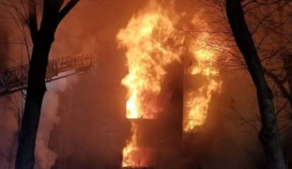 HOW TO HELP: 45 Fort Lee Families Displaced By Fire