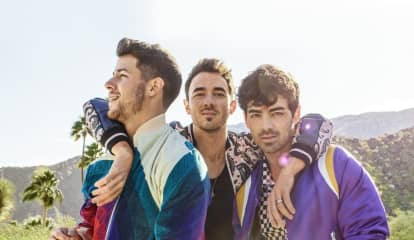 The Jonas Brothers Announce New Jersey Shows