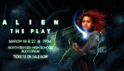 WATCH: This North Bergen High School Sci-Fi Play Went Viral