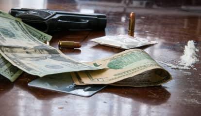 NO PAROLE: Major Trenton Heroin Trafficker Headed To Fed Pen For Plea-Bargained 17 Years