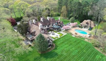 Oyster Bay Cove Estate Of Woolworth Heir Hits Market For $21.9M