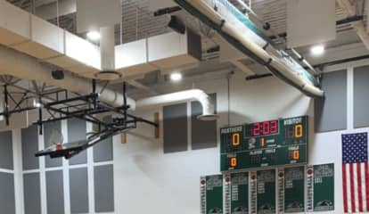 Parents: Board Trustee's Out-Of-Town Basketball League Took Gym Time From Midland Park Kids