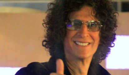 Howard Stern Extends SiriusXM Contract Five More Years