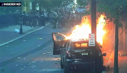 Last Of Trenton Police Car Firebombers Pleads Guilty In Federal Court