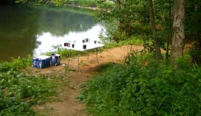 Authorities Crack Down On Bridgewater Park Where 1 Drowned Last Month, 40 Summonses Issued