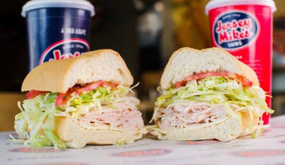 Jersey Mike's Coming To Park Ridge