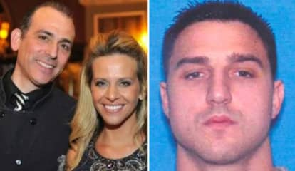 Mobster Sent To Federal Prison For Beating Husband Of 'Real Housewives Of NJ' Cast Member