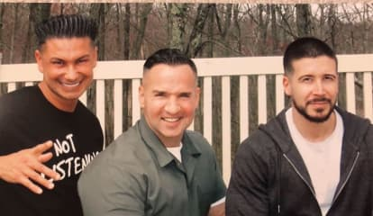 Mike 'The Situation' Sorrentino Days Away From Prison Release