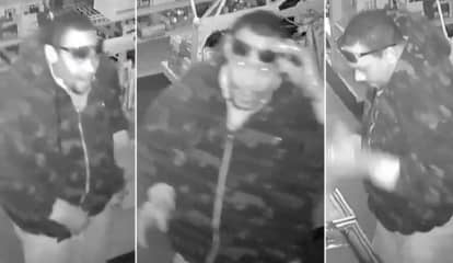 RECOGNIZE HIM? Wayne Police Seek Help Finding Another Business Burglar