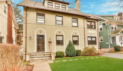 169 Mt Joy Place, New Rochelle, NY 10801