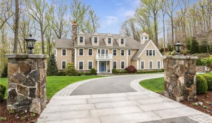 1 Cyntia Court, Mount Kisco, NY 10549