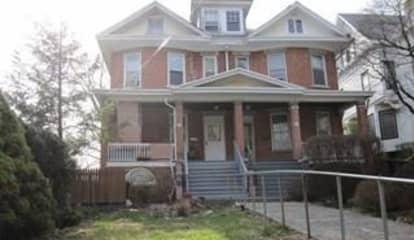 113 S Hamilton Street, Poughkeepsie, NY 12601
