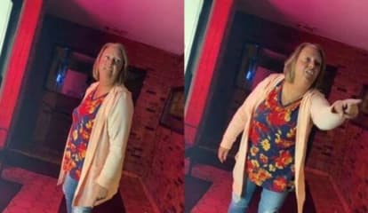 Woman Accused Of Assaulting Navy Sailor At Hartford County Restaurant