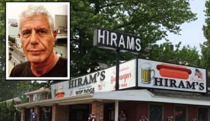 This Is Your Personal Guide To Designated Anthony Bourdain Food Trail Across New Jersey