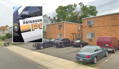 Authorities: Paterson Police, Federal Agents Bust Drug-Dealing Couple With 1,000 Heroin Folds