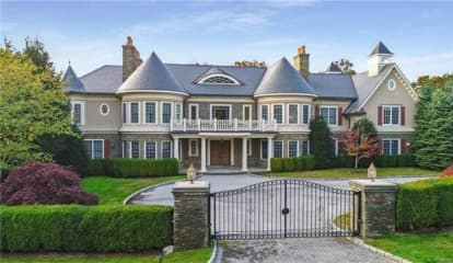Mariano Rivera's Hudson Valley Home Listed For $3.995M, Report Says