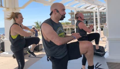 Website Ranks 'Fittest Towns' In New Jersey
