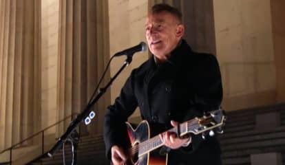 Feds Bust Springsteen For DWI At Sandy Hook