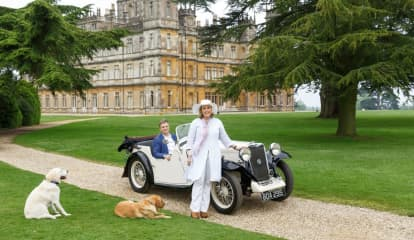 Highclere Castle Gin Evokes The Elegance Of A Time Gone By