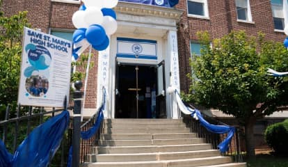 St. Mary High In Elizabeth Closing Down After Fundraising Falls Short