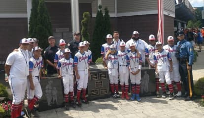 Elizabeth Team Is Headed To Little League World Series