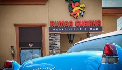 Rumba Cubana Replacing Dog & Cask In Rochelle Park