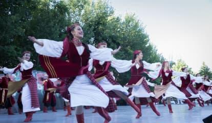 Ukrainian National Association Throwing Massive Anniversary Celebration In Parsippany