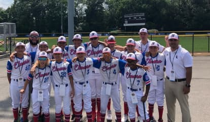 Elizabeth Team One Game Away From Little League World Series